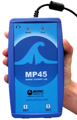 BSL MP45 Intro