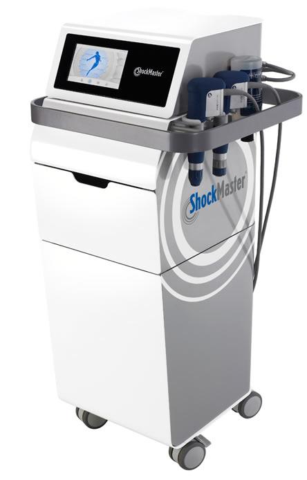 ShockMaster 500